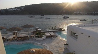 Снять апартаменты в ситонии греция