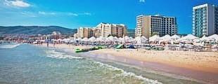 Пляжный отдых в Болгарии 2020