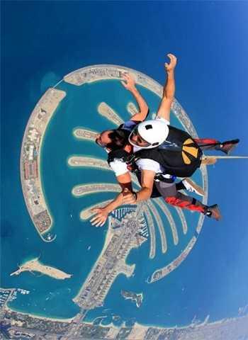 Дубай - Туры из Спб