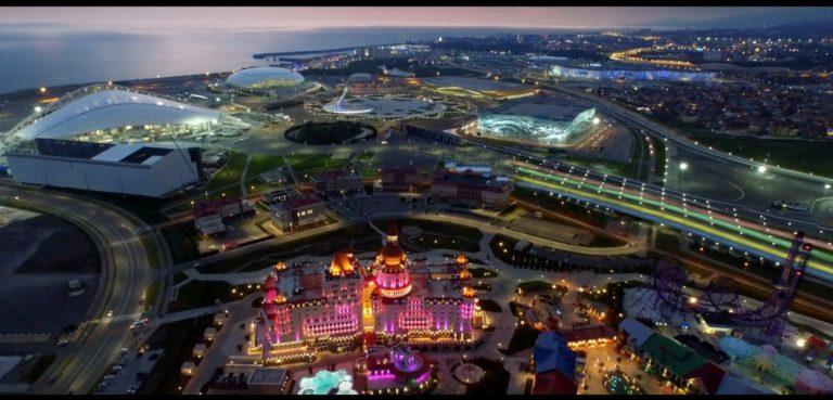 sochi 44 768x369 - Горящие туры из Москвы